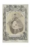 Pauline Duvernay Giclee Print
