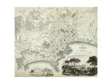 Naples Giclee Print