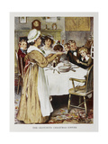 The Children's Dickens Stories Giclee Print by Charles Dickens