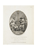 Illustration For the Play by Shakespeare Giclee Print by Charles Taylor