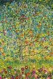 Gustav Klimt (Apple Tree) Poster Posters by Gustav Klimt