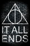 It All Ends Final Episode Movie Posters