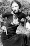 Bonnie Parker Poster Photo