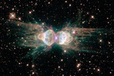 Ant Nebula Space Photo