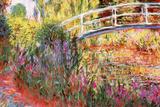 Claude Monet Le Bassin aux Nympheas Poster Posters by Claude Monet