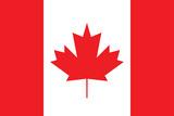 Canada Flag Art