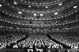 New York City Metropolitan Opera 1940 Archival Photo Poster Print Prints