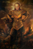 Vigo the Carpathian Art Print Poster Photo