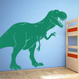 T-Rex Dinosaur Wall Decal Wall Decal