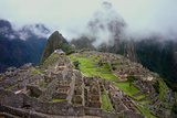 Machu Picchu Peru Photo Poster Posters
