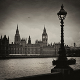 The Palace of Westminster Photographic Print by Craig Roberts