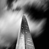 The Shard Fotografisk tryk af Craig Roberts