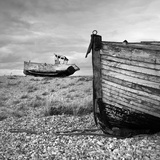On Dry Land Photographic Print by Craig Roberts