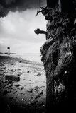 Spurn Point Photographic Print by Rory Garforth
