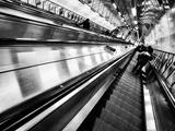 Going Underground Photographic Print