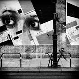 Urbania Photographic Print