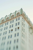 Abandoned 1920s Art Deco Building Photographic Print by Jena Ardell