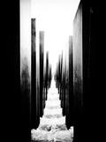 Berlin Memorial Photographic Print by Rory Garforth