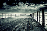 Bognor Regis Pier No. 2 Photographic Print by Andy Bell