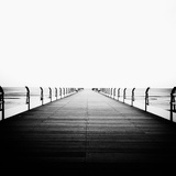 Zoned Photographic Print by Rory Garforth