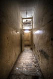 Old Mental Hospital Somewhere Near Berlin Photographic Print by Nathan Wright