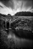 Glen Brittle Waterfall Photographic Print by Rory Garforth