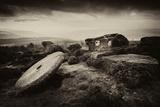 Hathersage Photographic Print