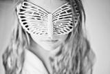 The Masquerade Impressão fotográfica por Susannah Tucker