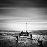 Norfolk Coastline Photographic Print by Rory Garforth