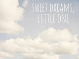 Sweet Dreams, Little One Photographic Print by Susannah Tucker