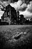Monks Grave Photographic Print by Rory Garforth