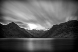 Loch Coruisk And Black Cuillin Fotografisk trykk av Rory Garforth