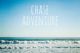 Chase Adventure Photographic Print by Susannah Tucker