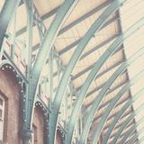 Covent Garden Fotografie-Druck von Laura Evans
