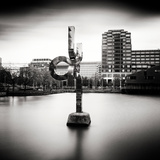 Heron Quay, Canary Wharf, London Photographic Print by Craig Roberts