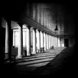 Columns, Queen's House, Greenwich, London Photographic Print by Craig Roberts