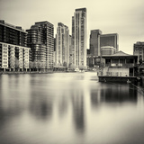 Docklands, London Photographic Print by Craig Roberts