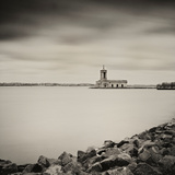 Normanton Church, Rutland Water, Leicestershire Photographic Print by Craig Roberts