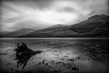 Time Passes At Loch Long (Scotland) Photographic Print by Rory Garforth