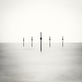 Posts, Shoreham, West Sussex Photographic Print by Craig Roberts
