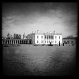 Queen's House, Greenwich, London Photographic Print by Craig Roberts