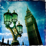 Big Ben Photographic Print by Craig Roberts