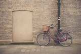 Its a Cambridge Thing Photographic Print by Laura Evans