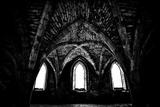 Three Windows Photographic Print by Rory Garforth