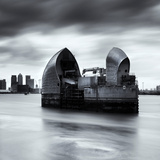 Thames Barrier, London Photographic Print by Craig Roberts