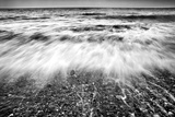 Devon Shore Photographic Print