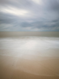 The Sands Photographic Print by David Baker