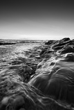 Devon Tide 11 Photographic Print