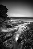 Devon Surge Photographic Print