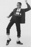 Family Matters Steve Urkel Dancing Archival Photo TV Poster Photo